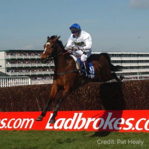 King Harald Jewsons Handicap Chase